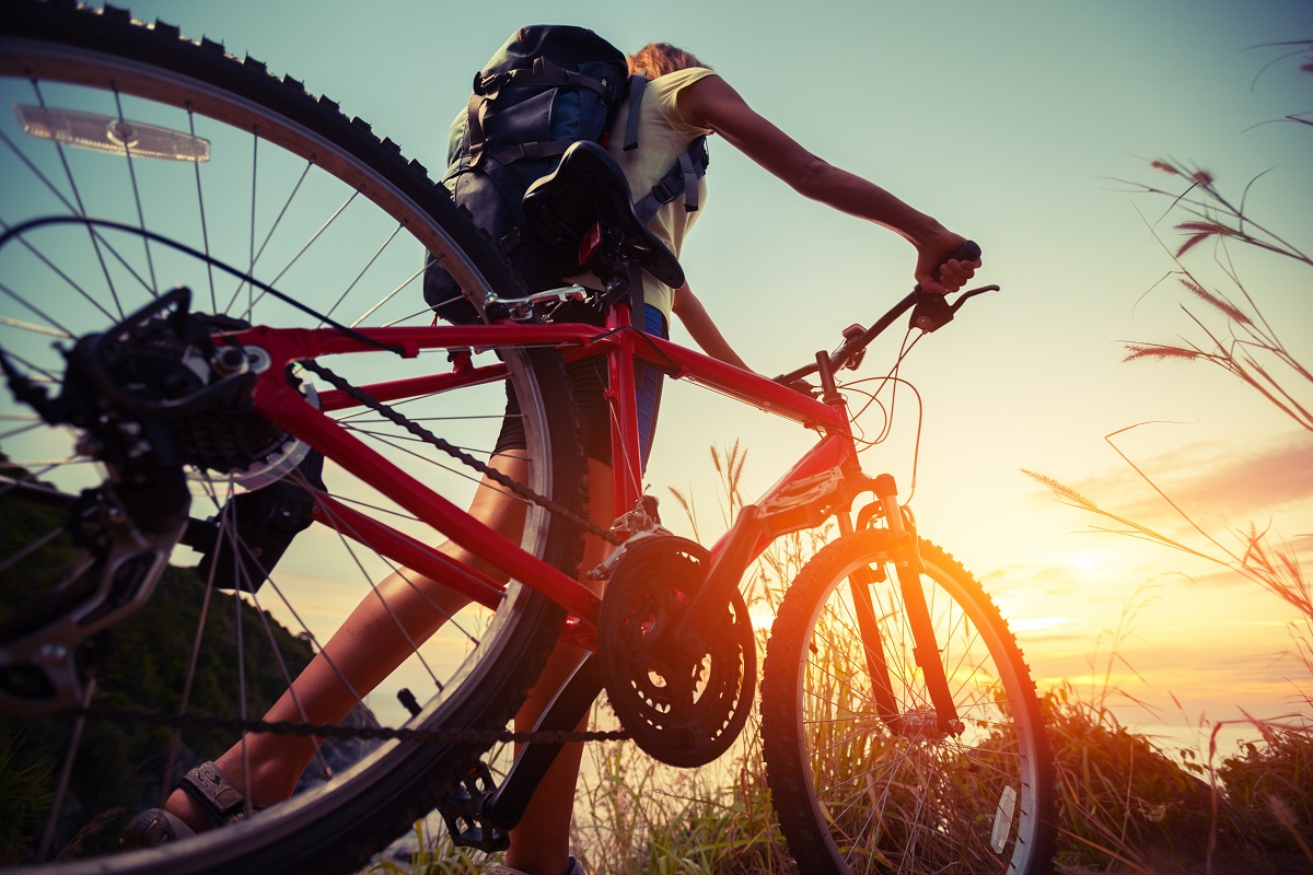 On the Road, On a Bike: Precautions You Need to Consider