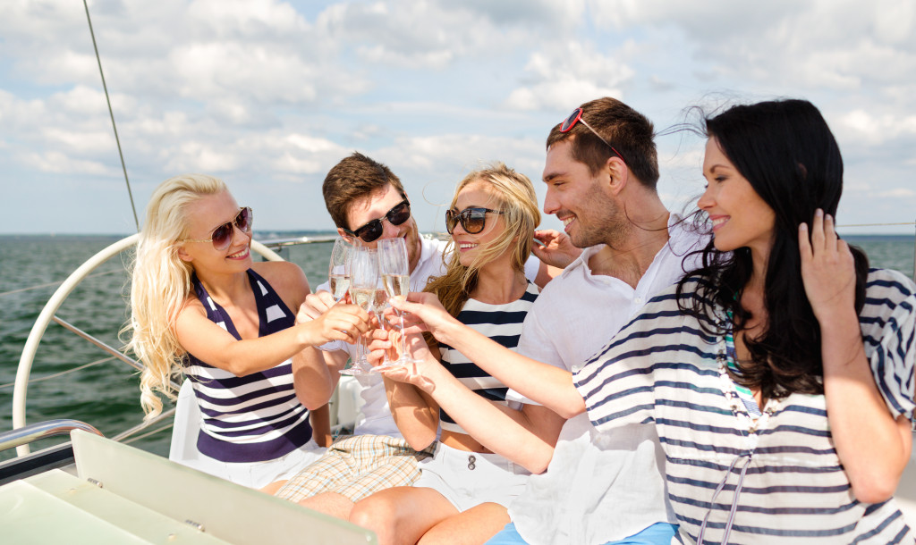 Enjoying the Ride: Meeting Requirements When on Board