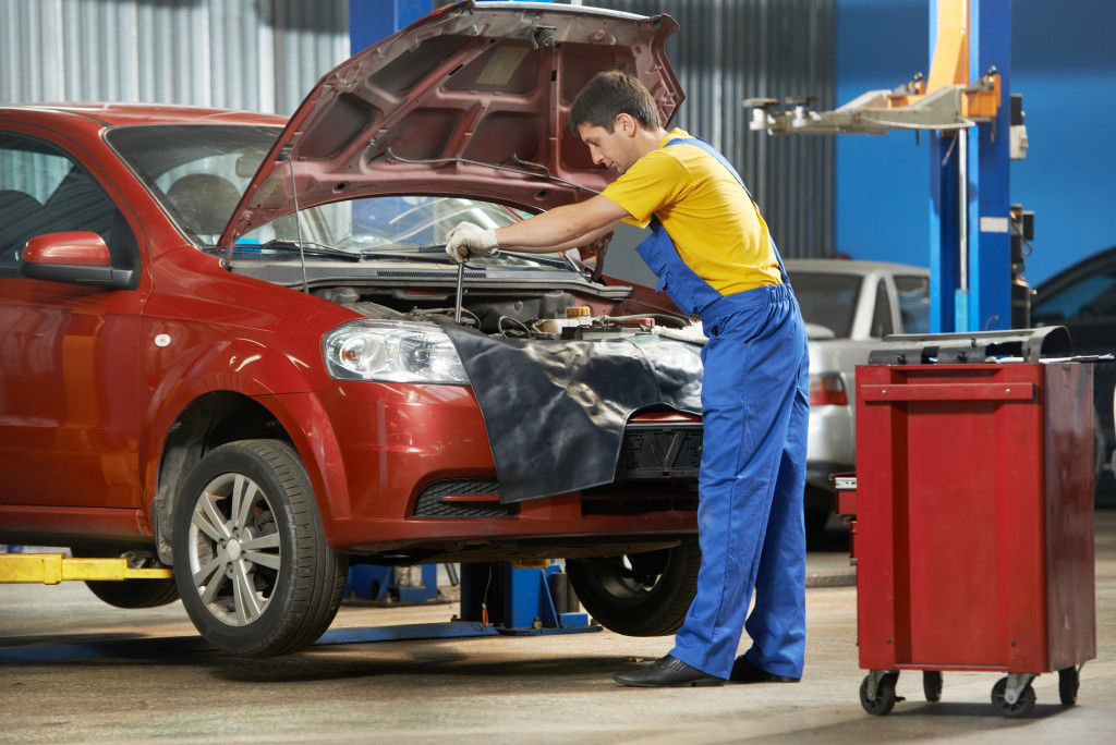 The Proven Importance of Car Maintenance